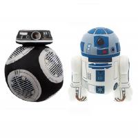 R2-D2 или BB-9E 23 см - говорящий