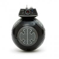 BB-9E (24 см) - говорящий робот-дройд