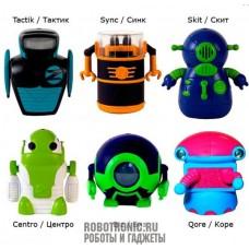 Мини-робот ZIBITS на радиоуправлении