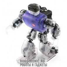 Программируемый танцующий робот Robobuilder 5720T