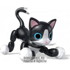 Робот кошка Зумер