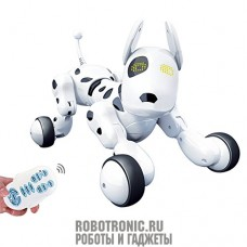 Собака-робот Далматинец д/у