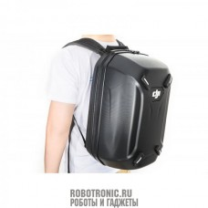 Рюкзак для Phantom 3 Hardshell Backpack (Phantom logo) и (DJI logo)