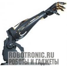 Конструктор: роботизированная рука Дарт Вейдера