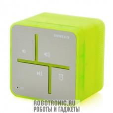 Bluetooth куб + плеер для мобильного + гарнитура