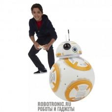 BB-8 (25 см) - робот-дроид д/у