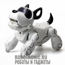 Робот-собака с пятью эмоциями