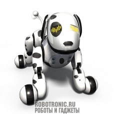 Робот щенок (далматинец)