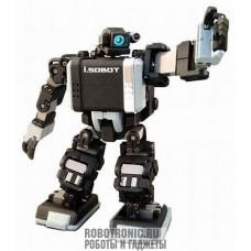 Аренда роботов (1 день): i-Sobot от Tomy