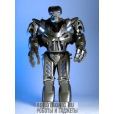 Робот Titan/Титан (аренда / 20 минут)