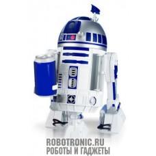 Аренда роботов (1 день): Астродроид R2-D2
