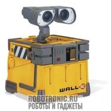Трансформер WALL-E от Disney-Pixar