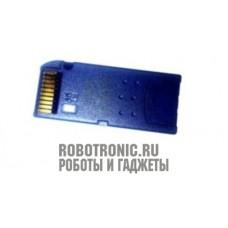Aibo ERS-7: самая продвинутая карта памяти М3