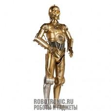 C3PO в натуральную величину: макет