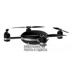 Умная камера-дрон, автономно летающая за пользователем