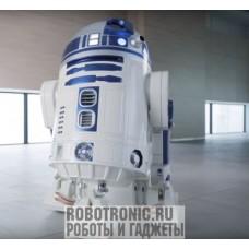 R2-D2 в натуральную величину: макет