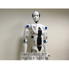 Андроидный робот Сайрус (SyRus) 185 см