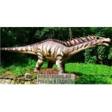 Динозавр Амаргазавр