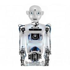 Робот Теспиан 180 см (Thespian) - аренда 8 часов