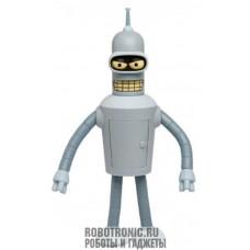 Робот Бендер в человеческий рост