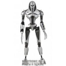 Cylon - копия робота в человеческий рост