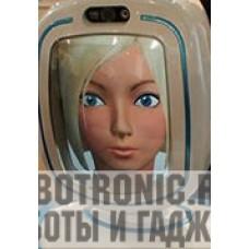 Компонент робота. Выражение лица на дисплее