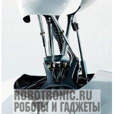 Компонент робота. Движения головы только по вертикали