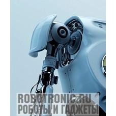 Компонент робота. Движения руки: плечи и локти