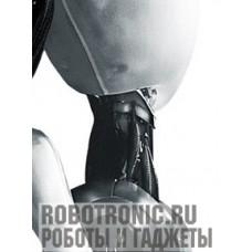 Компонент робота. Торс: вперед, назад и вращение