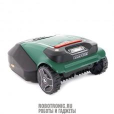 Робот газонокосилка Robomow RS615 в аренду