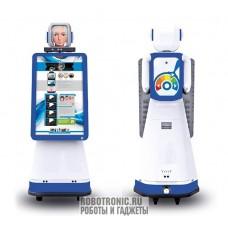 Робот промоутер Time-D б/у