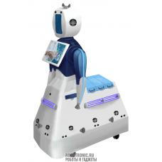 Робот дезинфектор STERILIZATION М
