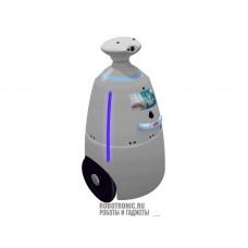 Медицинский робот помощник Helper Med