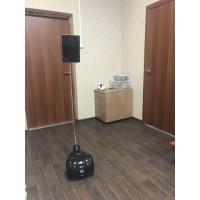 BotEyes-Pad – робот телеприсутствия и видеонаблюдения