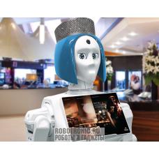 Робот портье