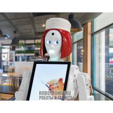 Робот продавец