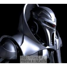 Полноразмерный робот Cylon Centurion в масштабе 1:1 (официально от BSG)