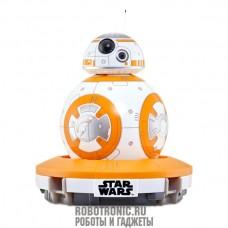BB-8 (11,5 см) - робот-дройд