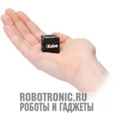 Куб - миниатюрный мп3 плеер