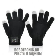 Bluetooth перчатки-гарнитура