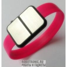 Зарядный кабель-браслет для Android