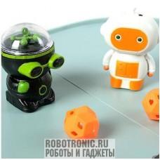 Игровой набор `Роботы-футболисты`