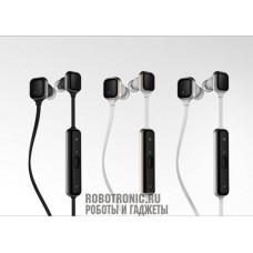 Стильные беспроводные Bluetooth-наушники