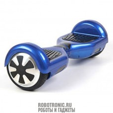 Мини-сигвей Smart Balance (синий)
