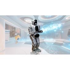 Робот Alesha I 185 см (Алёша)
