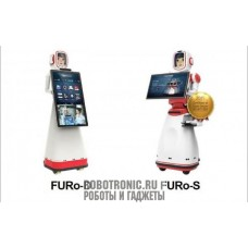 Роботы Furo Time-S/D в аренду