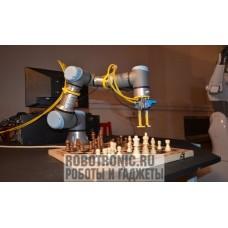 Робот Шахматист  в аренду