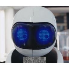 Робокафе: робот-бармен, робот-бариста