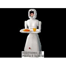 Робот официант Си-Си в аренду