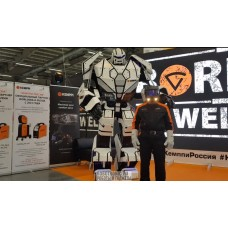 RoboTop 2.0 в аренду